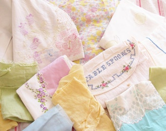 Rag Bag Girls Unite...The Old Linen Cupboard