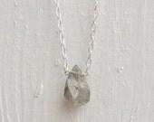 Labradorite Third Eye Chakra Necklace