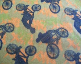 BMX Blanket