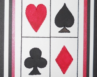 Playing Cards/5 pack