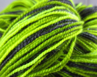 Ectoplasm Self-Striping SW Sock Yarn