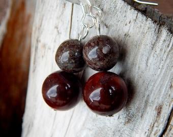 Jovanian earrings