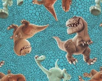 Disney's The Good Dinosaur Fabric BTY