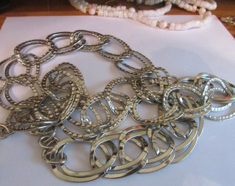 big loop chain belt