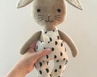 Finley the bunny