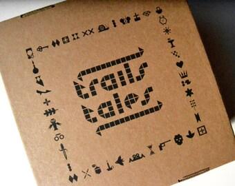 Trails Tales