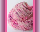 Sock Yarn, Hand Dyed Yarn, Superwash Merino Nylon, 4 ply Yarn