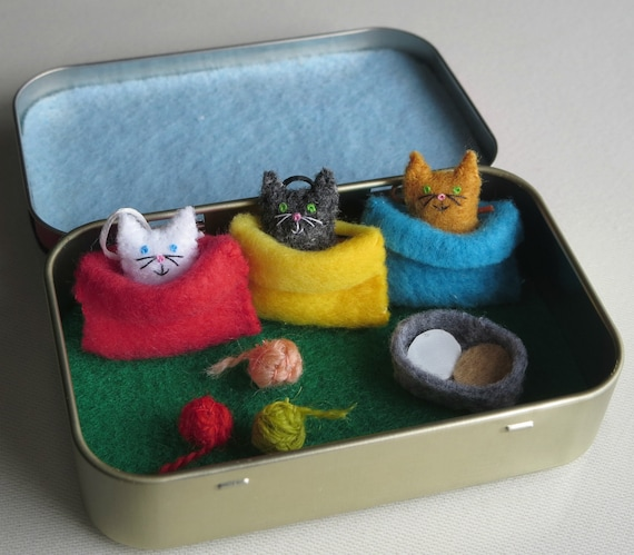 See All Altoids Tin Toys