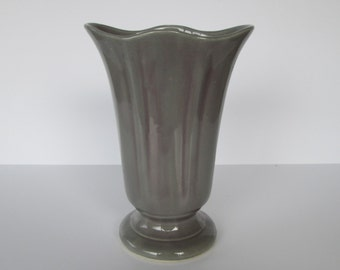 Lovely Gray Shawnee Vase