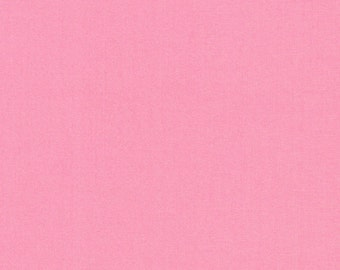 Liberty Tana Lawn Fabric Plain Light Pink K- Fat Quarter