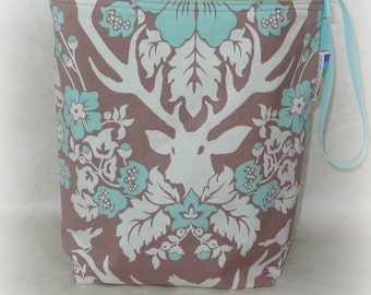 Birch Deer Reusable Trashbag - Instock