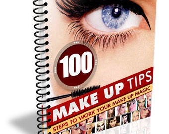 eBook/100 Make Up Tips