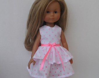 Clothes for Corolle Les Cheries,Paola Reina Doll Dress