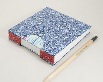 Ahoy! A Nautical Themed Journal, Notebook or Beach House Guestbook