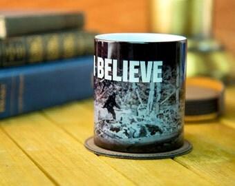 Yeti Color Changing Mug