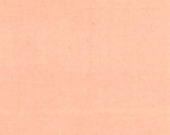End of the Year SALE Creamsicle cotton couture from Michael Miller 1 yard