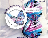Business Cards, Salon Business Card, Business Card Design, Cards & Case // Helena S-SC13 UU4