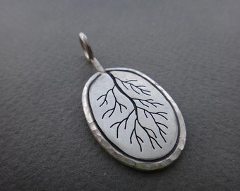 Roots Pendant