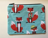 Sandwich Bag - fox