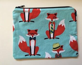 Sandwich Bag - fox