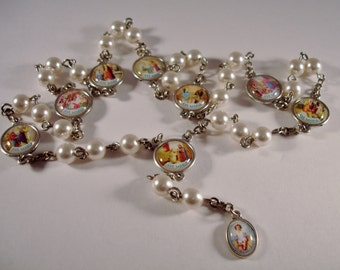 Chaplet of the Child Jesus