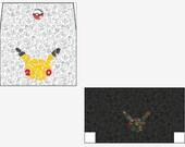 New Nintendo 3DS Custom Pokemon Case