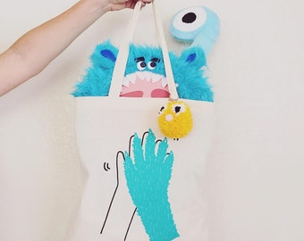 High Five Tote