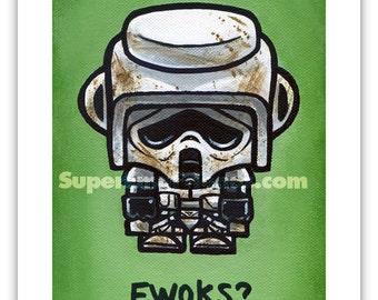 Super Emo Scouty