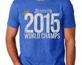 KC World Series Champs!!