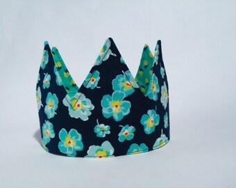 Reversible / adjustable crown