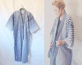 RESERVED ITEM Vintage Kimono Duster Jacket