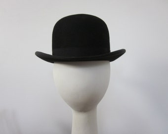 Dobb's 5th Ave. Bowler Hat - NYC