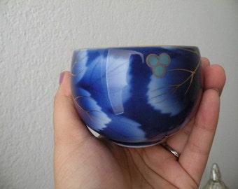 Vintage Japanese Tea Cup
