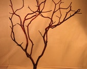 Manz anita Jewelry / Wish / Decor / Centerpiece Tree - Natural - Ready to Ship