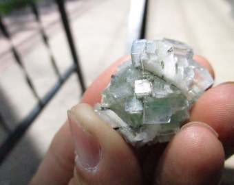 SALE: Apophyllite from India
