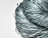 Nobody's grave - Silk Tape Lace Yarn - SUMMER EDITION