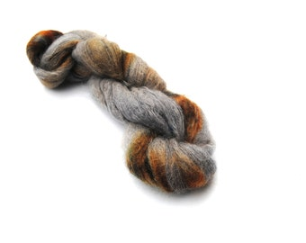 METALLURGY Kid Mohair/Silk Lace weight yarn 546 yards/50g