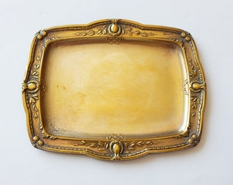 french tray small antique french tray