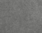 Gray cloud solid gray velvet decorative pillow cover