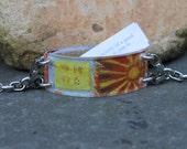 Bracelet by FortuneKeeper -Dream Believer- Adjustable Bracelet Holds All That Inspires You