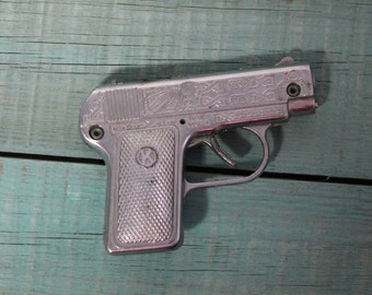 Kilgore Hawkeye Vintage Cap Gun
