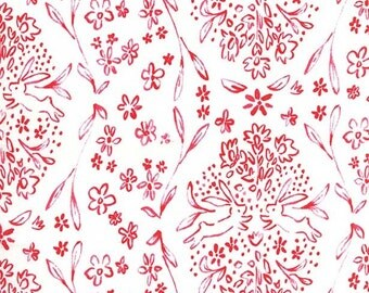 Sundborn in picnic from the Sommer collection  by Sarah Jane for Michael Miller Fabrics