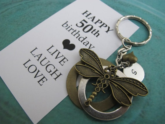 50th Birthday Gifts 50th Birthday Gifts For Women Gift For