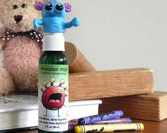 Monster Go Away Spray, Monster Mist, Kids Spray, Kids sleep spray