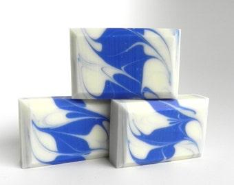 Bulk Soap  6 bars for the price of 5   Sale Soap    Bargain Soap   Soap Sale