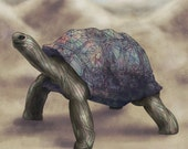 Tortoise Abstract Animal Giclee Archival Art Print