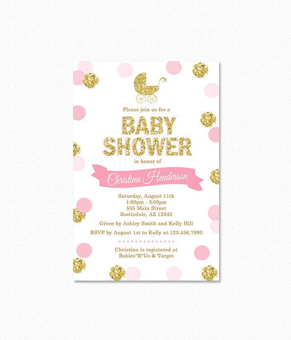 Snapfish Baby Shower Invites as perfect invitation design