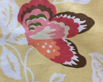 NAPL1457E  Butterfly Napkins, Butterflies, Butterfly Napkin Set, Napkin Set, Cloth Napkins, Napkins, Table Setting, Gift, Women, Linens