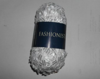 Filati Europa Fashionista HIGH FASHION Yarn Assorted Colors  4 of each available