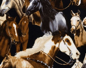 Horse Bean Bag Cover, Horses, Western, Quarter Horse, Arabian Horse, Thoroughbred,  Mustang, Brown, Black, White, Etsy Kids, Gifts under 75